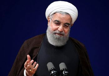 İran Devrim Muhafızları'ndan Ruhani'ye tehdit!