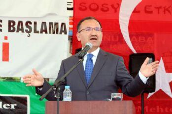 'Ben yalanlamaktan bıktım, CHP yalan söylemekten bıkmadı'