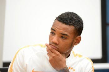 Rodrigues: Hedef şampiyonluk