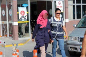 Akademisyenlere FETÖ operasyonu:20 gözaltı