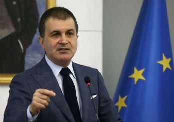 AB Bakanı Çelik: AP'nin raporu yok hükmünde, aynen iade edilecektir