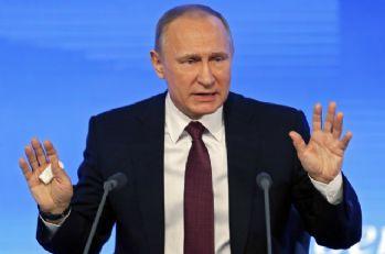 Putin İstanbul'a gelecek mi ?