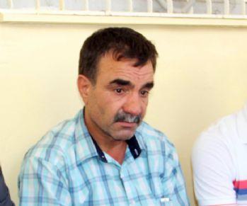 Şehit babası: Benim ciğerim yandı, başkalarının yanmasın
