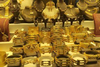 Altına 'merkez' ayarı! Çeyrek altın ne kadar?