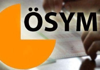 ÖSYM, LYS'nin 2 sorusunu iptal etti