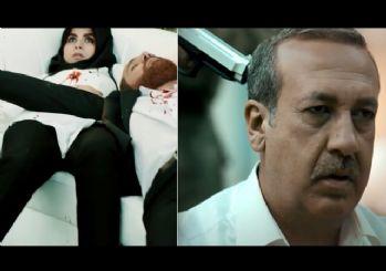 Skandal film! 15 Temmuz'da Erdoğan'ın ailesini öldürüp, başına silah dayadılar