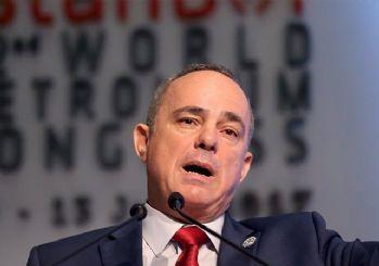 İsrail Enerji Bakanı, Türkiye'ye uzanacak doğalgaz boru hattı inşası için tarih verdi