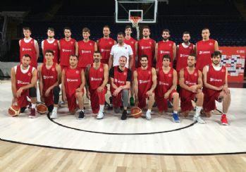 Milli Takım'da EuroBasket 2017 hazırlıkları başladı