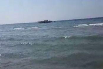 Kamerun'da askeri bot battı: 34 kayıp