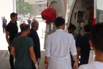Patlamada yaralanan 4 asker Hakkari'ye getirildi