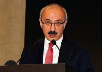 Kalkınma Bakanı Elvan işsizlik rakamlarını değerlendirdi
