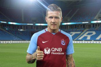 Usta'nın en pahalı transferi Jurac Kucka