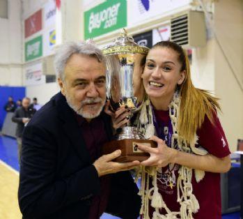 Zafer Kalaycıoğlu: Hedefimiz Final Four