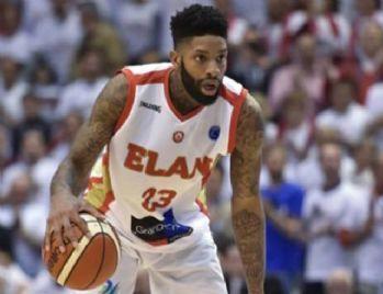 Gaziantep Basketbol Cameron Clark'a imza attırdı