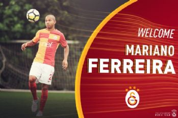 İşte Mariano'nun Galatasaray'a maliyeti