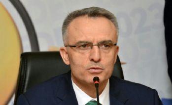 Bakan Ağbal'dan istihdam açıklaması