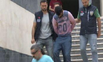 Tuzla'da polis memurunu şehit eden zanlı tutuklandı