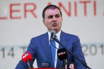 AB Bakanı Çelik Brüksel'e gidiyor