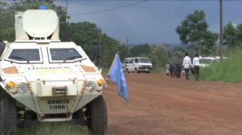 BM'den Güney Sudan'a yeni bir barış gücü
