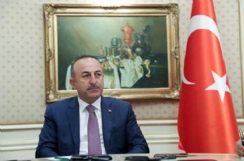 Çavuşoğlu, Bakü'ye gidiyor