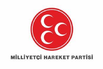 MHP Baklan İlçe Teşkilatında 25 istifa