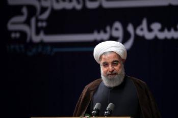 Ruhani'nin kardeşi hastaneye kaldırıldı