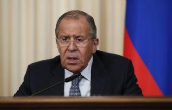 'Suriye görüşmelerinde İsrail'in çıkarları dikkate alınacak'