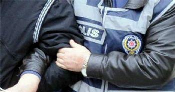 Kayseri'de FETÖ operasyonu: 22 gözaltı
