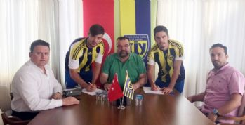 Fenerbahçe ve Beşiktaş'tan 2 oyuncu 3. Lig'de