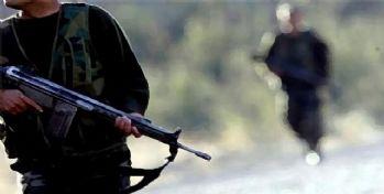 Diyarbakır'da üs bölgesine roketli saldırı