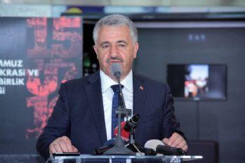 Ulaştırma Bakanı: Şu anda ulaşılamayan nokta yok