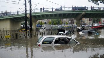 En son büyük sel felaketi 2009 yılında yaşanmıştı