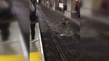 İBB'den metro seferleriyle ilgili açıklama