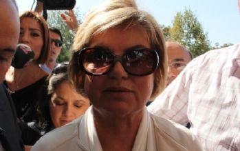 Tansu Çiller'in mağdur ve tanık olarak beyanı alındı