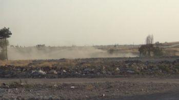 Nusaybin'de bulunan mayınlı tuzak imha edildi