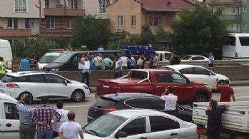 Adalet Yürüyüşüne saldırı hazırlığındaki 9 kişi tutuklandı