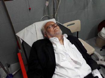 İşgal güçleri, Filistinli cemaate saldırdı