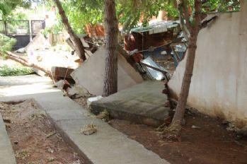 Çanakkale'de selin yaraları sarılıyor