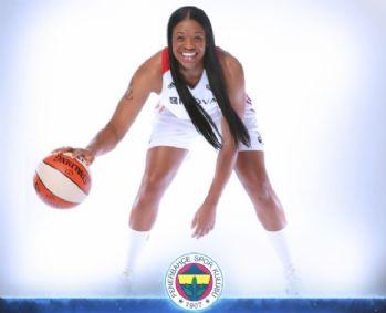 Kia Vaughn Fenerbahçe'de