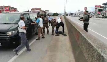 O terörist Kılıçdaroğlu'nu vuracakmış