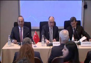 Türkiye, Azerbaycan ve Türkmenistan ortak deklarasyon