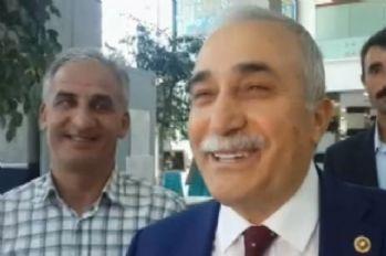 Yeni Bakan Fakıbaba'dan ilk açıklama