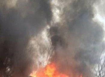 Sina'da askeri araca saldırı: 8 ölü
