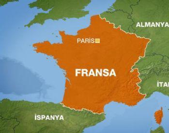 Fransa'dan Suriye'deki krize çözüm önerisi