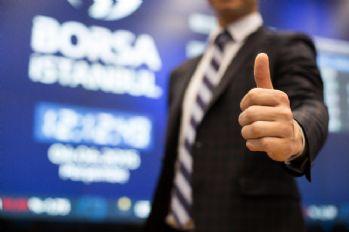 Borsa rekorunu 107 binin üzerine taşıdı