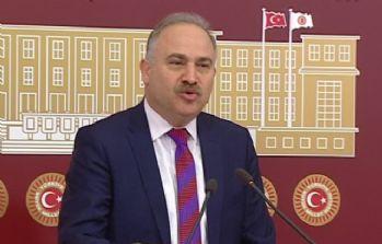 CHP'li Gök'ten 'Tunceli'de yürüyüş' açıklaması