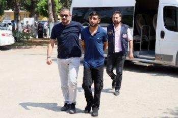 Sözde bildiriyi okuyan terör örgütü üyeleri tutuklandı