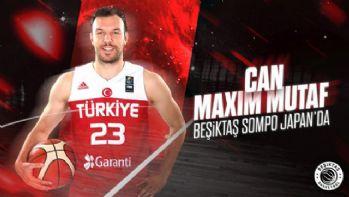 Can Maxim Mutaf, Beşiktaş'ta