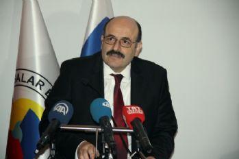Yekta Saraç'tan yeniden seçilmesine ilişkin açıklama