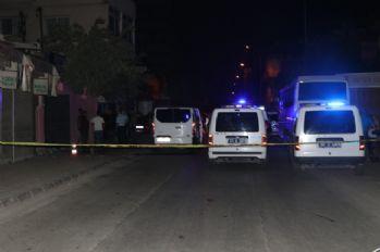 Barda silahlı kavga: 1 ölü, 5 yaralı